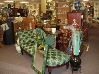Twice As Nice Consignments - Amherst, NH