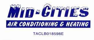 Midcities Air Conditioning - Haltom City, TX