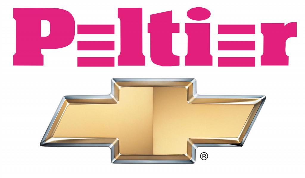 Peltier Bow Logo From Peltier Chevrolet In Tyler Tx 75701