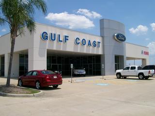 Gulf Coast Scion - Angleton, TX