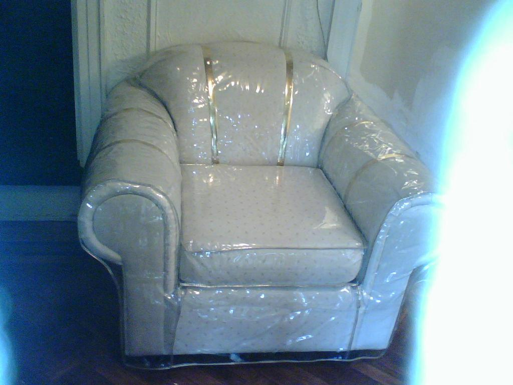 Clear vinyl furniture slipcovers pictures to pin on pinterest pinsdaddy Furniture plastic cover