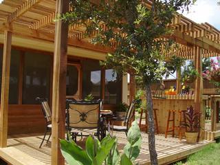 Paradise Decks & Spas - San Antonio, TX