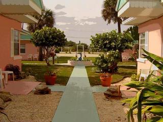 Sea Scape Motel & Apartments - Indialantic, FL