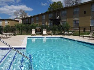 Bayou Landing Apartments - Houston, TX