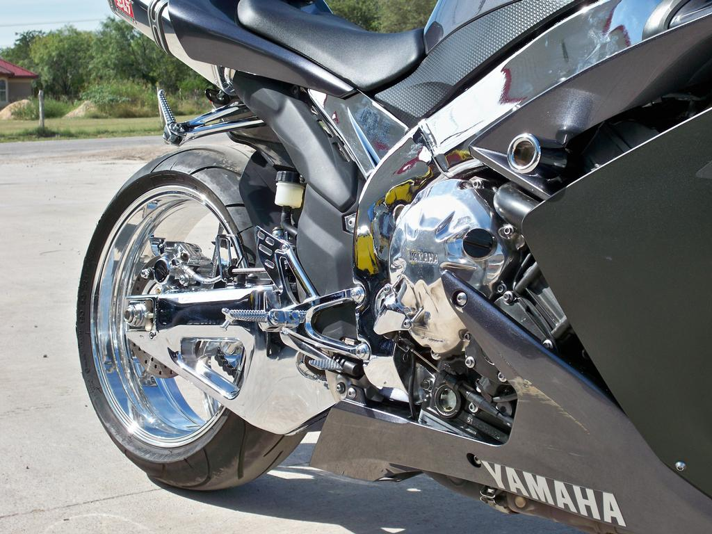 Velocity Cycle Werks - San Antonio TX 78238 | 210-695-5335