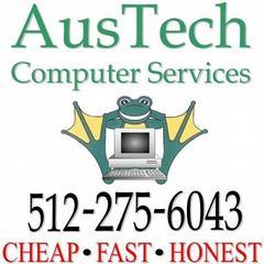 Austech Computer Services - Austin, TX