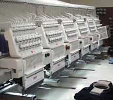 Duckett Brothers Embroidery - Irving, TX