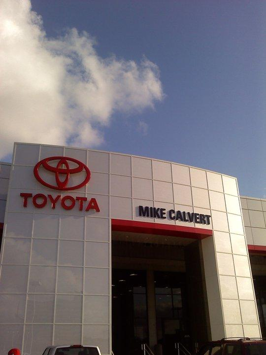 Mike Calvert Toyota Image Search Results