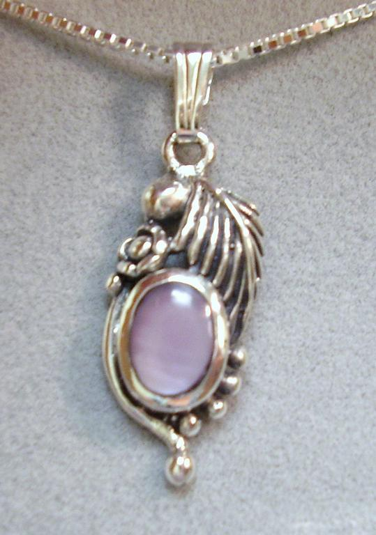 Concho Pearl Handcrafted Jewelry