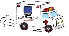 PC Medic Laptop & Computer Repair - Park Ridge, IL