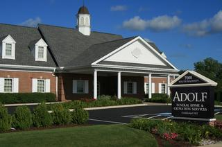 Funeral Home Willowbrook