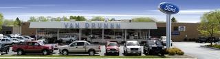 Van Drunen Ford - Homewood, IL