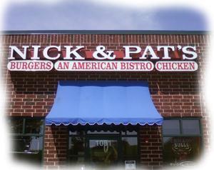 Nick & Pats Inc - Oswego, IL