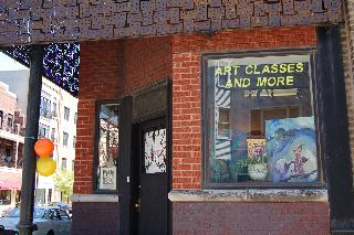 Unicoi Art Studio - Chicago, IL