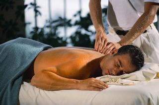 Energize Sports Massage - Chicago, IL