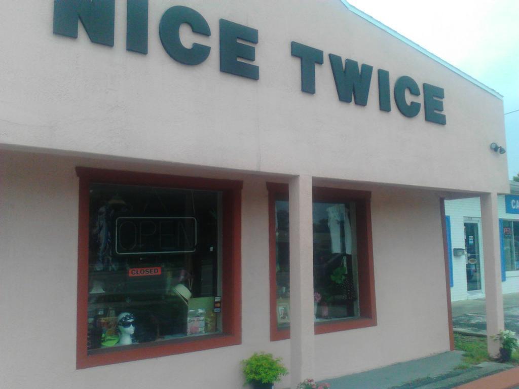 Nice Twice Ormond Beach Fl 32174 386 615 8100 Used Furniture