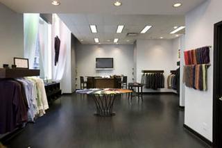 Balani Custom Clothiers - Chicago, IL