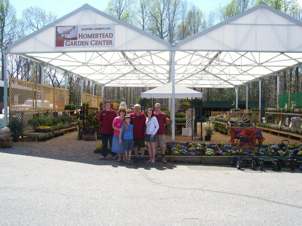ulster american homestead garden center williamsburg va 23188 757 566 0404
