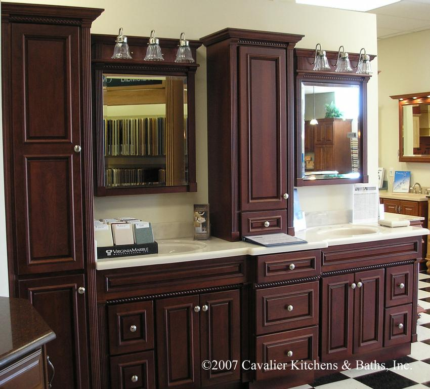 Cavalier Kitchens & Baths Incorporated