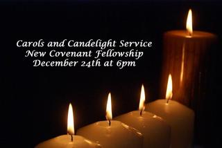 New Covenant Fellowship - Manassas, VA