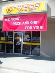 Xpress Pak-N-Ship - Belle Chasse, LA