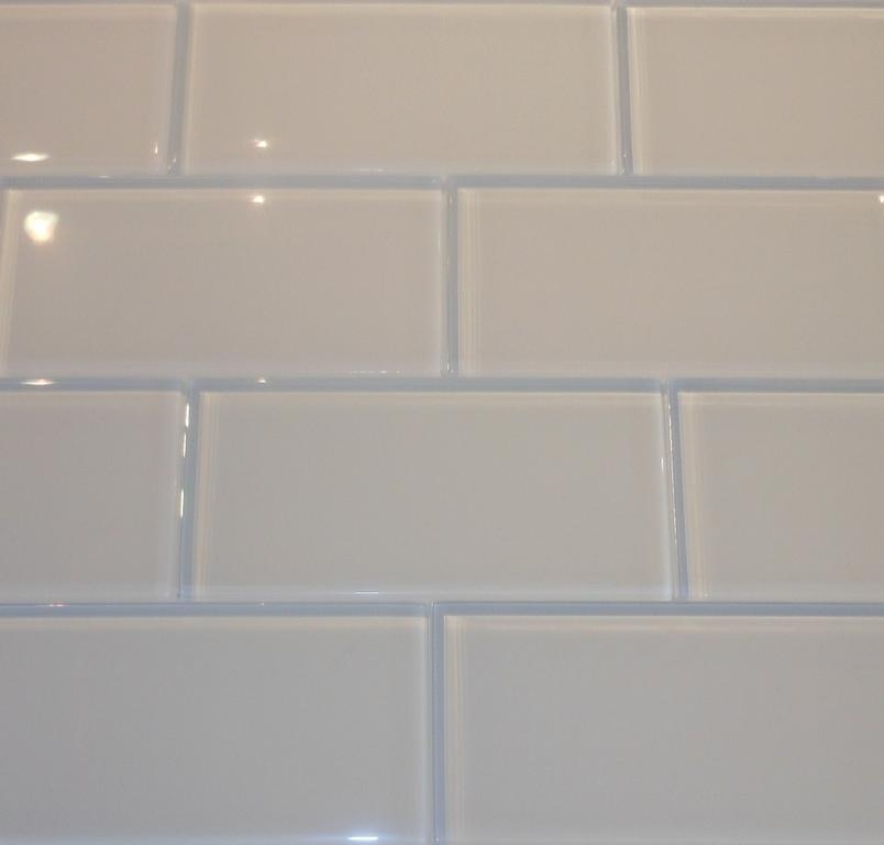 pin beveled subway tile mon white on pinterest