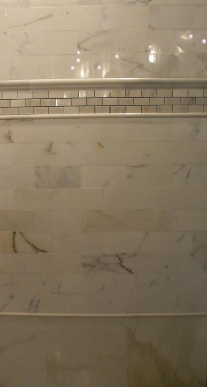 Marble Subway Tile Calacatta Gold Oro From Classic