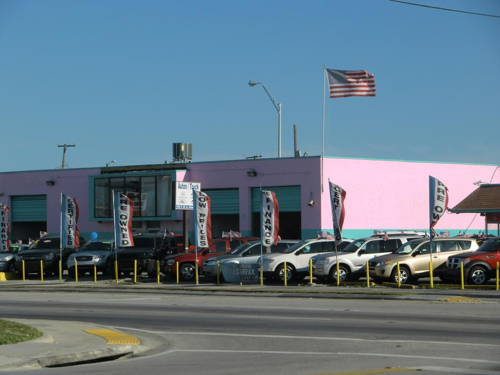 Car Dealers In Hialeah Fl