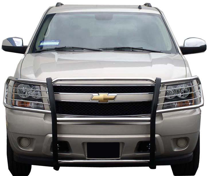Avalanche Grille 2007 Avalanche Full Grill Guard