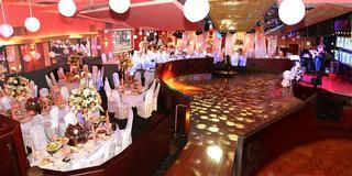 Paradise Gardens Restaurant - Brooklyn, NY