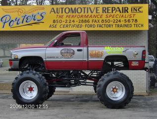 Porters Automotive Inc - Tallahassee, FL