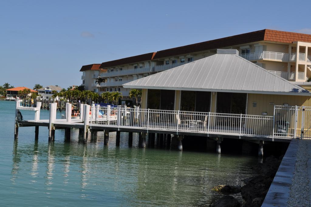 The Boat House Motel Marco Island Fl