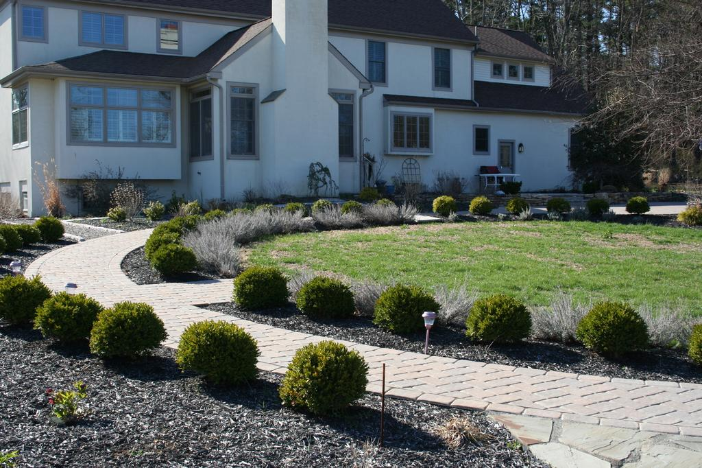 Creative landscape design from willow gates landscaping for Creative design landscaping