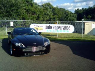 Magicure Auto Restoration Inc - Langhorne, PA