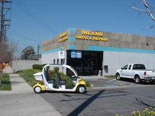Inland Smog And Repair - Corona, CA