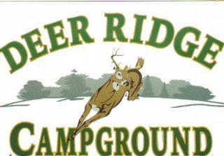 Deer Ridge Campground - Wadena, IA