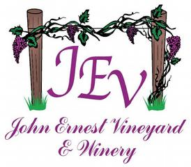 John Ernest Vineyard & Winery - Tama, IA