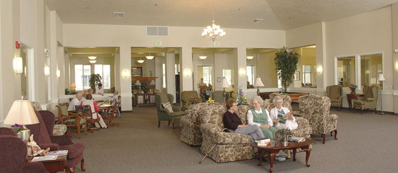 Grace Assisted Living Meridian ID 83646 208 884 8080