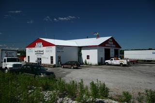 Cloverdale Truck Repair Inc - Cloverdale, IN