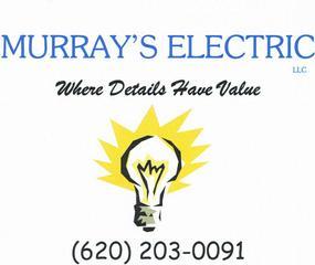Murray's Electric Llc - Burlington, KS