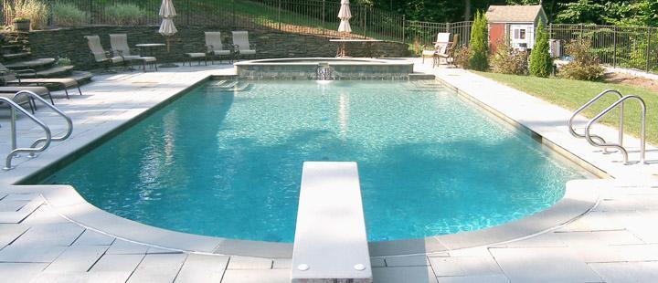 Aqua Pool- Geometric pools.jpg from Aqua Pool & Patio Inc in East ...