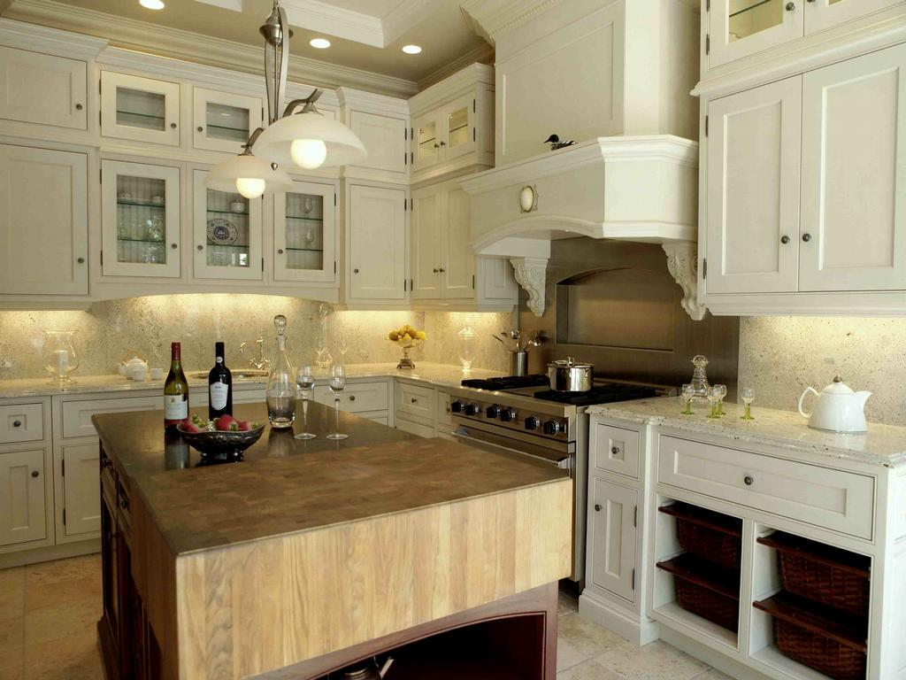 CLIVE CHRISTIAN from Haute Couture Kitchens in Boston, MA 02116