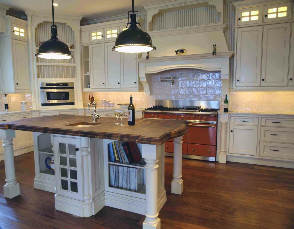 cape cod style from haute couture kitchens in boston ma 02116