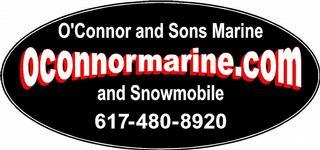 O'Connor and Son's  Marine & Snowmobile
