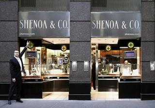 Shenoa Co Inc - New York, NY