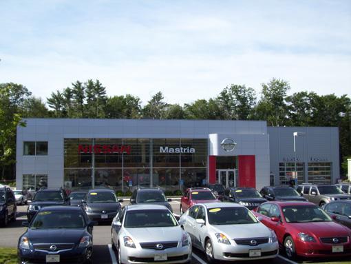 Mastria Subaru - Raynham, MA