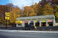 Meineke Car Care Center - Webster, MA