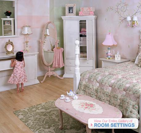 Little Girls Bedroom Ideas Vintage vintage childrens room decor. zamp.co