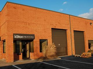 Katon Printing Corp - Halethorpe, MD