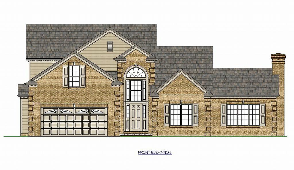 House Front Elevation Drawing Software : Pictures for cad creations design in inwood wv